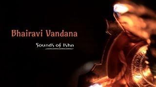 Bhairavi Namosthute | Bhairavi Vandana | Triveni | Navratri