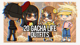 outfit ideas for gacha life  free online videos best