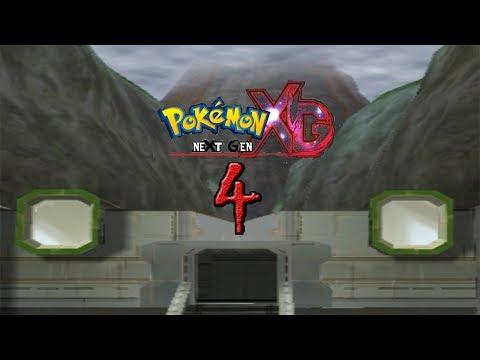 Pokemon Xd Hack