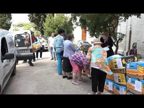 Pomoć Udruženju Sunce nam je zajedničko od Vlade RS(VIDEO)