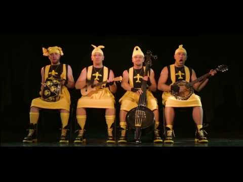 Ot Vinta - Накурила баба журавля (official music video)