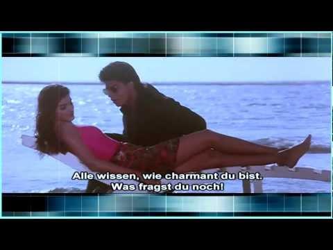 SRK &&& Sonali Bendre.SRK