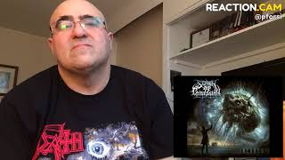 Spawn Of Possession - The Evangelist (Reaction/Review)
