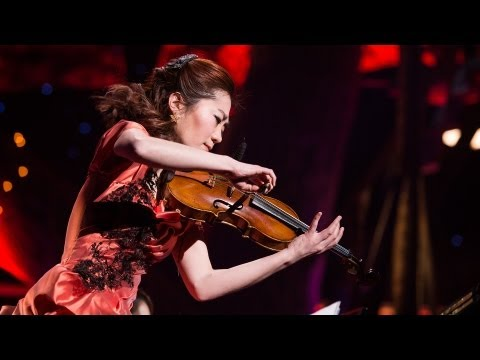 The violin, and my dark night of the soul | Ji-Hae Park