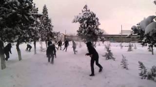preview picture of video 'Кентауский Политехнический колледж. Новый Год!!! с поздравлениями....'