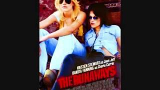Dakota Fanning - Cherry Bomb - The Runaways Soundtrack