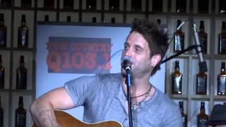 "Parmalee ""Close Your Eyes"" 1-23-14"
