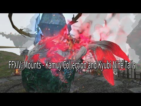 Lunar Kamuy Mount - SnowdropRaccoon - Video - Free Music Videos