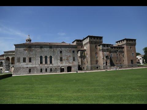 Италия: Мантуя / Italy: Mantua