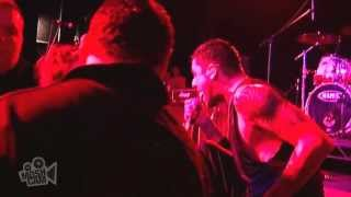 Strung Out - Match Book (Live in Sydney) | Moshcam