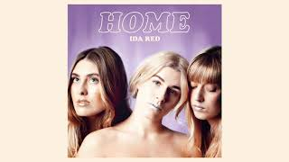 Ida Red   Home (Official Audio)
