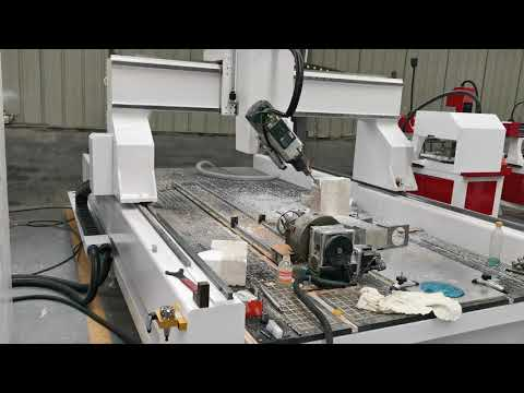 Download 4 Axis Cnc Milling Video 3GP Mp4 FLV HD Mp3 Download