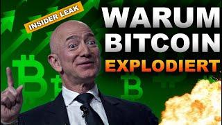 Welcher Crypto wird wie Bitcoin explodieren?