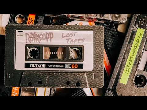 Röyksopp - I Just Don't Understand You (Lost Tapes)