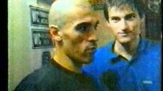 2000-01 (Μπαράζ 03) ΟΦΗ - ΠΑΣ Γιάννινα 2-0 (Πριν & Μετά)