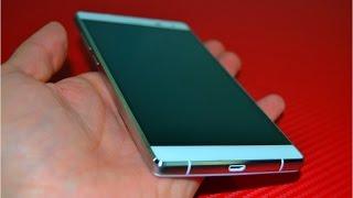 THL T7 cu 3GB RAM, unboxing - androidro.ro