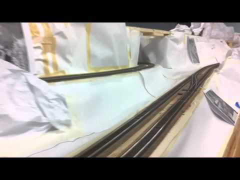Building Model Train Layouts | How To Build A Model Railway