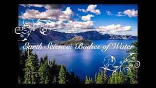 Earth Science: Bodies of Water
