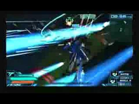 Macross PSP Trailer