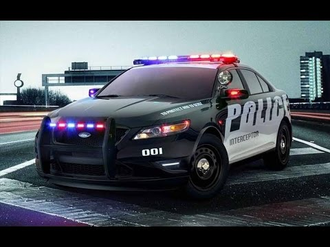 Gta5 - How To Upgrade A Police Car