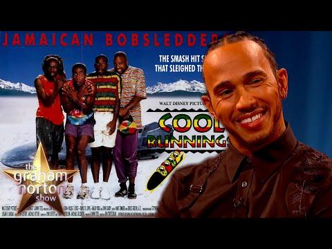 Lewis Hamilton má kariéru jako z Kokosů na sněhu