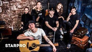 Monkey Shock Band - Город Моих Мыслей (live Sloboda Rock Fest)