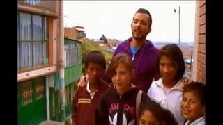 preview picture of video 'Fundación Sentires Porque los niños son El Tesoro'
