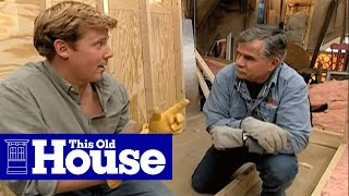 How to Insulate an Attic | This Old House