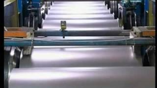 Dokumentárny film: Ako sa to robí - Oceľové sudy