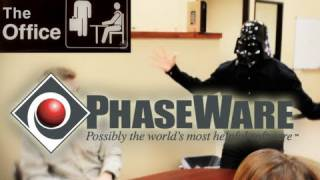 What Is Phaseware? (The Office Parody)
