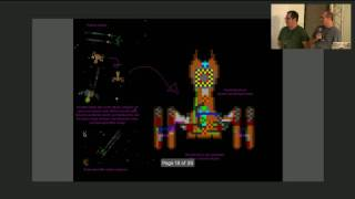 Dwarf Fortress Design Inspirations - Zach And Tarn Adams