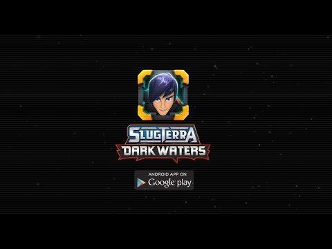 Vidéo Slugterra: Dark Waters