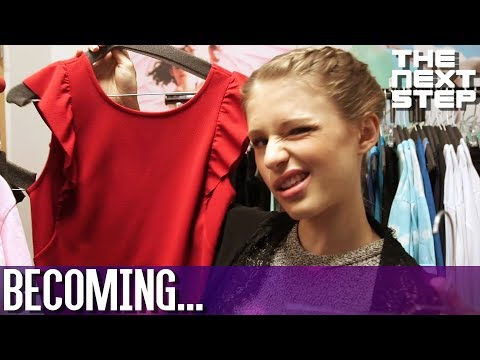 BECOMING Emily! - The Next Step 6