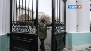 Облюбование Москвы. Куракины на Новой Басманной