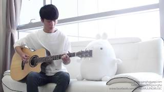(Ed Sheeran) Photograph   Sungha Jung