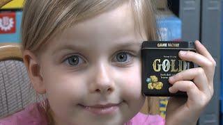 Gold von Game Factory - klein und kompakt ab 6 Jahre