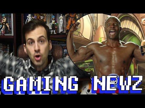 Overwatch New Hero Deductions!  | GAMING NEWZ
