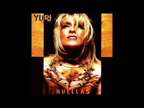 YURI HUELLAS Disco Completo HD