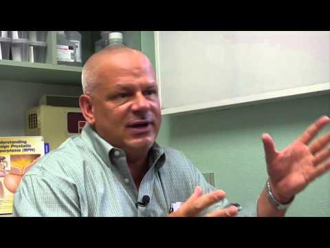 Jak se k léčbě prostaty s cibulí