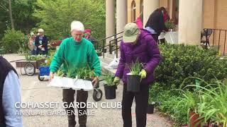 Cohasset Garden Club | Kholo.pk
