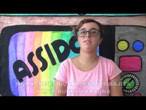 Veure vídeoLa tele de ASSIDO: Gloria