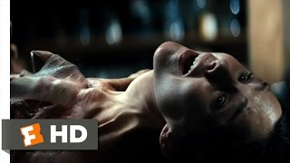 The Thing (3/10) Movie CLIP - Juliette Transforms (2011) HD