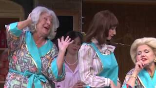 Steel Magnolias at the Maltz Jupiter Theatre