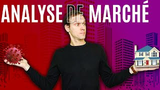 Analyse Marché Immobilier Automne 2020  📈- Maxime Tardif Royal agent immobilier Royal Lepage  ☄️