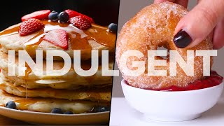 4 Indulgent Dairy-Free Breakfasts
