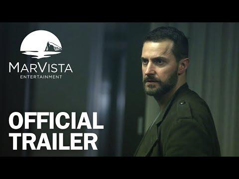Sleepwalker (Trailer)