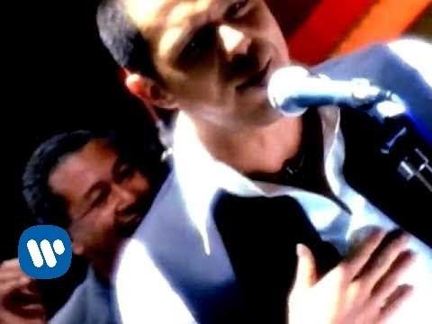 Alejandro Sanz - Corazon Partio