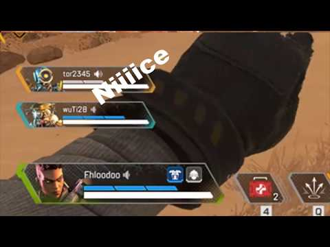 Apex legends voice chat quality in 15 seconds