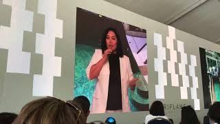 Менеджерская конференция ХОРВАТИЯ 2018 полное выступление Хафизовых