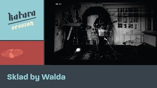 Video Sklad by Walda // Kafara session